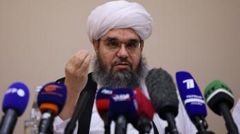 A tálibokat már úgy kezelik, mint Afganisztán jövendőbeli urait