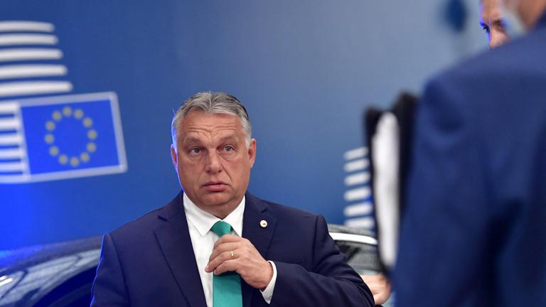 Orbán Viktor velük alakítaná át az Európai Uniót