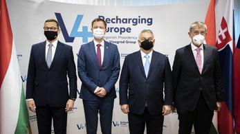 Orbán Viktor szerint az Európai Parlament jogállamisági dzsihádot folytat