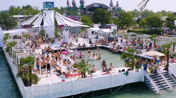Mutatjuk, hogy bulizhat idén nyáron a Balatonnál