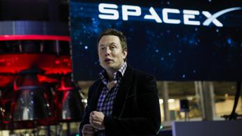 Milliárdosok, akiket beszippanthat az űrverseny
