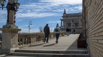 A kormány a Várkert Bazárban akarja újraindítani az egész Európai Uniót