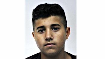 Eltűnt egy 15 éves fiú Győrben, a rendőrök keresik