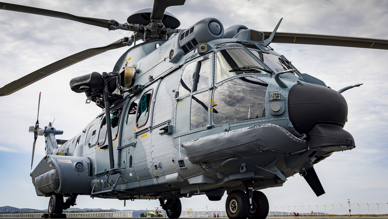Az Airbus ajtót nyit Magyarországnak a légijármű-gyártási iparágba