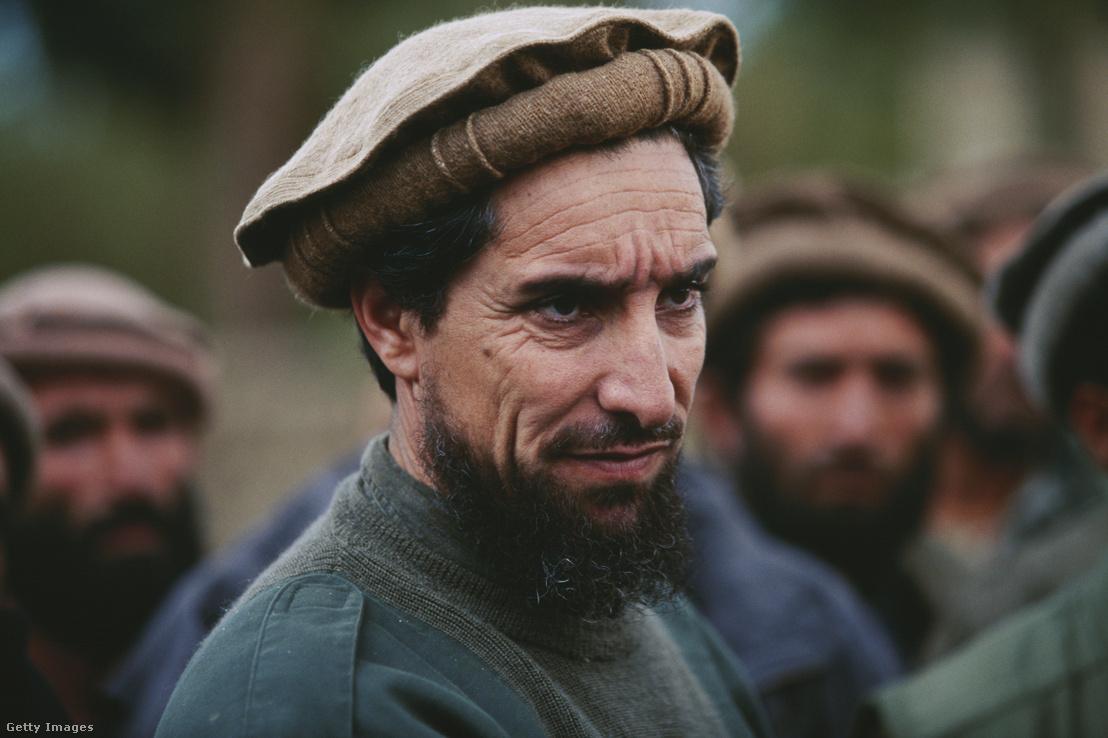 Ahmad Sah Maszud