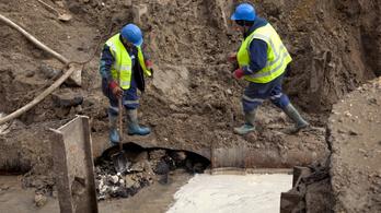 Az ellátásbiztonságot veszélyezteti a vízművek mélyülő válsága