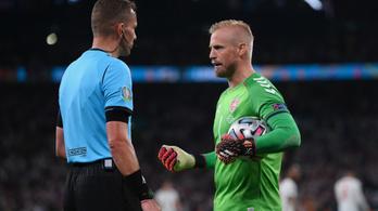 Büntetett az UEFA a lézeres botrány miatt
