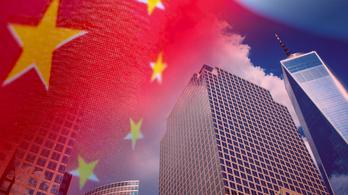 Kína csak biztonsági ellenőrzés után engedi óriáscégeit az amerikai tőzsdére