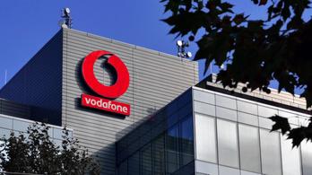 Öt napig ügyintézési szünetet tart a Vodafone