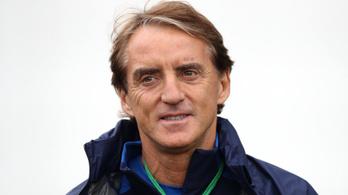 Nincs barátság: egy skót lap Roberto Mancinihez fohászkodik