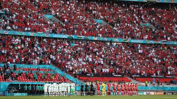Itt az UEFA-büntetés háttere: ezért kaptunk zárt kapus büntetést
