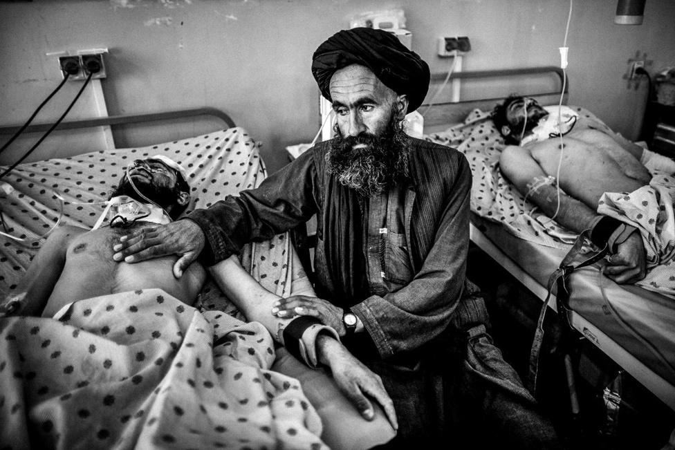 Korunk kihívásai, sorozat - Második hely A háborúból felépülni próbáló Afghanisztán problémái