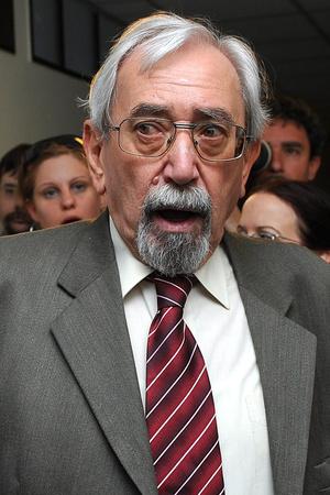 Rubovszky György