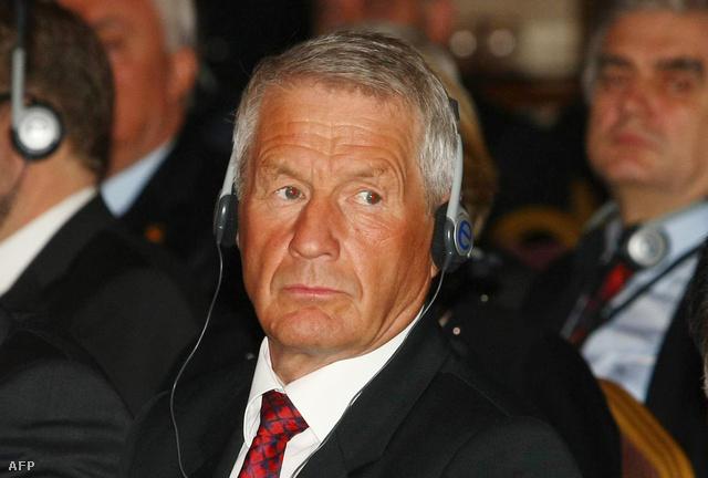 Thorbjorn Jagland
