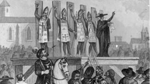 Kivégzések, állatkínzás, pestisbuli: így szórakoztak az emberek a középkorban