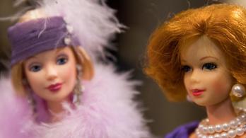 Újrahasznosított műanyaggal jön a zöld Barbie