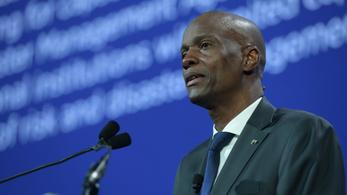 Elfogta a haiti rendőrség az elnökgyilkosság feltételezett kitervelőjét
