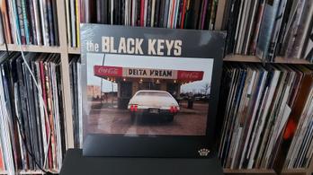 Kulcs a szívedben és a nadrágodban – a The Black Keys Delta Kream című lemezéről