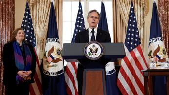 Katonai beavatkozással fenyegette meg Kínát az amerikai külügyminiszter