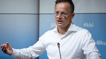 Szijjártó: Az úgynevezett bizonyítékok még szánalmasabbá teszik az UEFA döntését