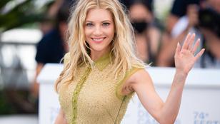 A Vikingek Lagerthája Cannes-ban tűnt fel