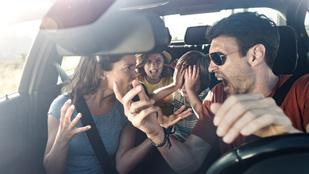Verés, üvöltés, autóba zárás: meddig mennél el, hogy bosszút állj a gyerekeden?