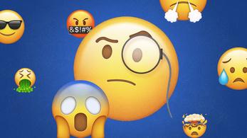 Tizenegy év alatt eljutottunk oda, hogy a kormány emojikkal üzenjen az embereknek