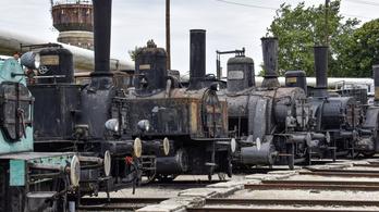 Egy tűzvésszel indult a magyar vasút története