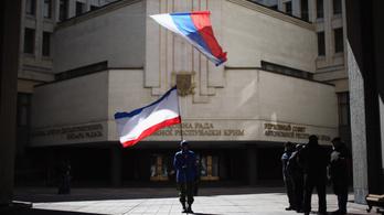 Ukrajna deportálással fenyeget, Krím szerint csak üres fecsegés