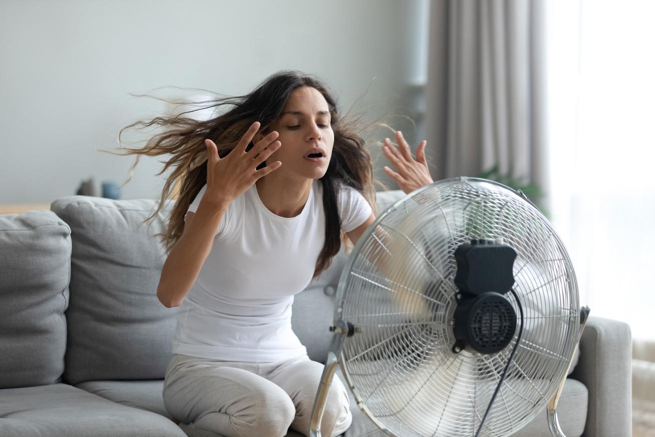 no-ventilator