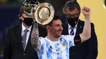 Készülhetünk Lionel Messi hetedik Aranylabdájára?