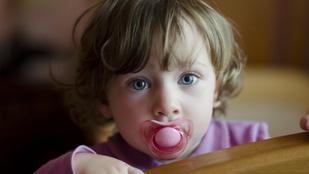 Mikor és hogyan szoktasd le a gyereket a cumiról?
