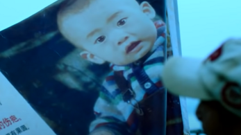 Huszonnégy éve keresi elrabolt fiát, hamarosan újra találkozhatnak