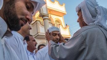 Elindult a Hamdam iszlám társkereső