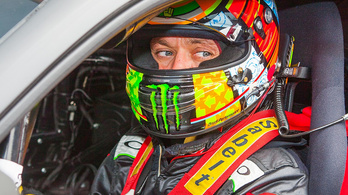 Rossi túl öreg lenne Le Mans-hoz?
