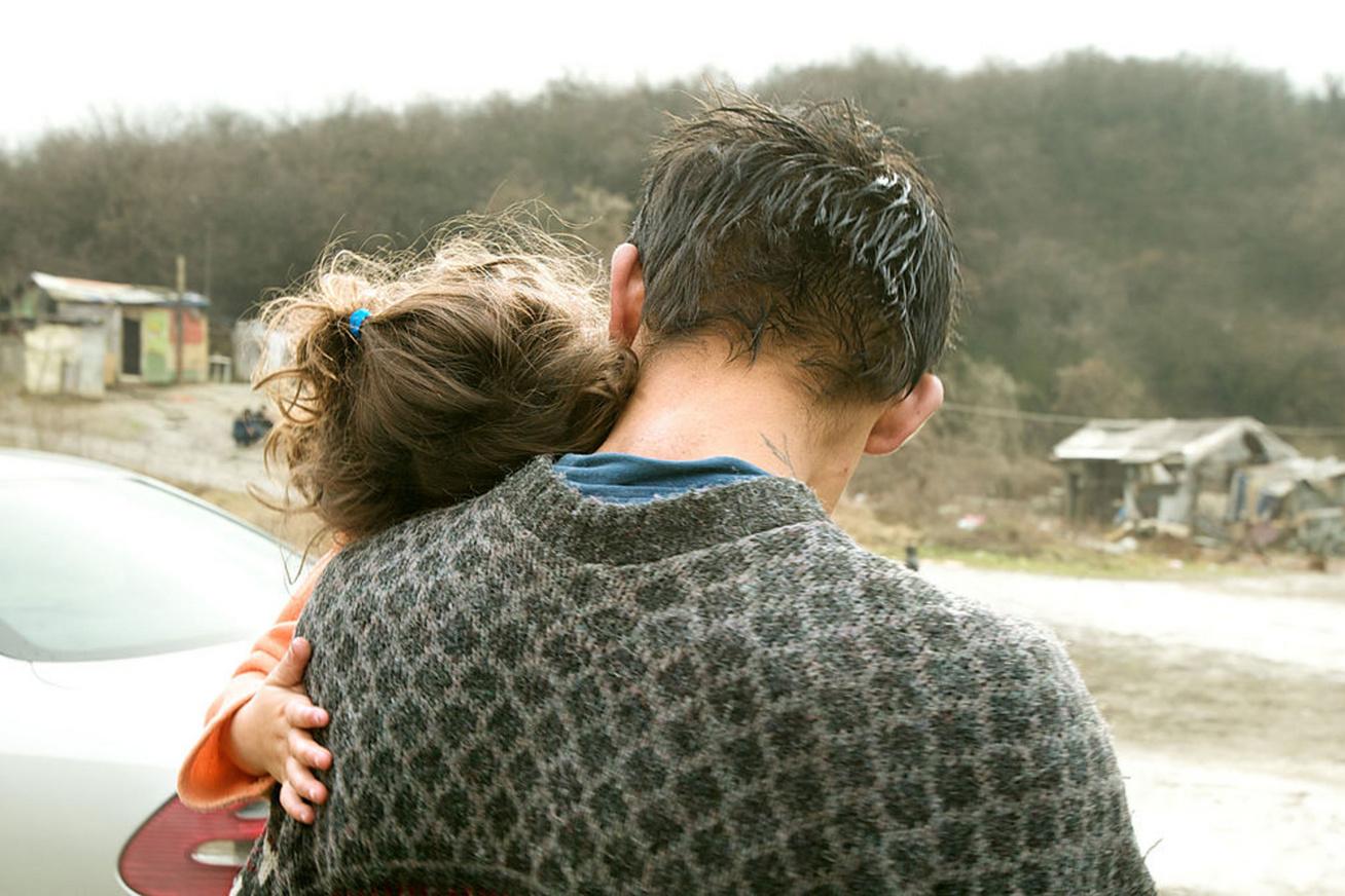 borsod roma család nyitó