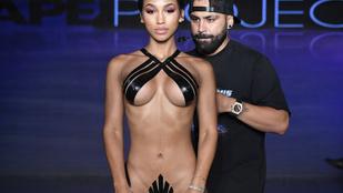 Ki dönti el, hogy ez a nő meztelen, vagy sem?