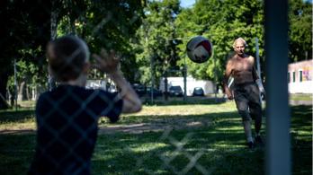 Sokan szinte egész nyárra a nagyszülőre bízzák a gyereket