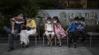 Kötelező arcfelismeréssel tiltaná le Kína a gyerekeket az éjszakai mobilozásról
