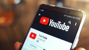 Nagyon kell vigyázni, hogy milyen YouTube-videókat nézünk meg