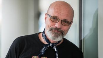 Zacher Gábor: Bírja ki tenger nélkül az idei nyarat, mert baj lesz