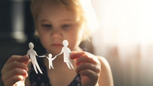 """""""Ellenem neveli a gyereket"""" – mi az a szülői elidegenítés, és hogyan hat a gyerekre?"""