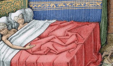 Tényleg elvehették jobbágyaik menyasszonyának szüzességét a középkori földesurak?