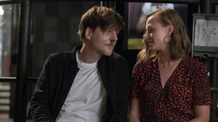 Exkluzív felvétel az új magyar filmből - lessen bele az Így vagy tökéletesbe