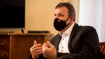 Két miniszter is dolgozik a zalaegerszegi traumatológia helyreállításáért