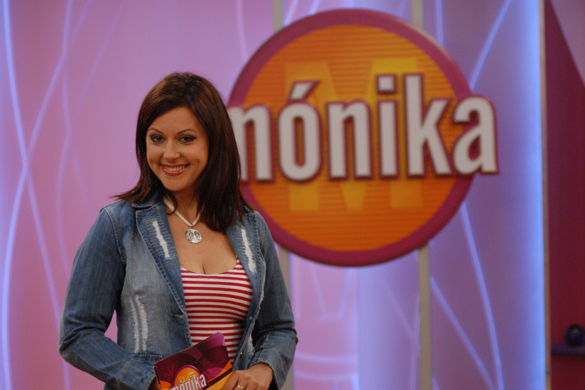 mónika show 1