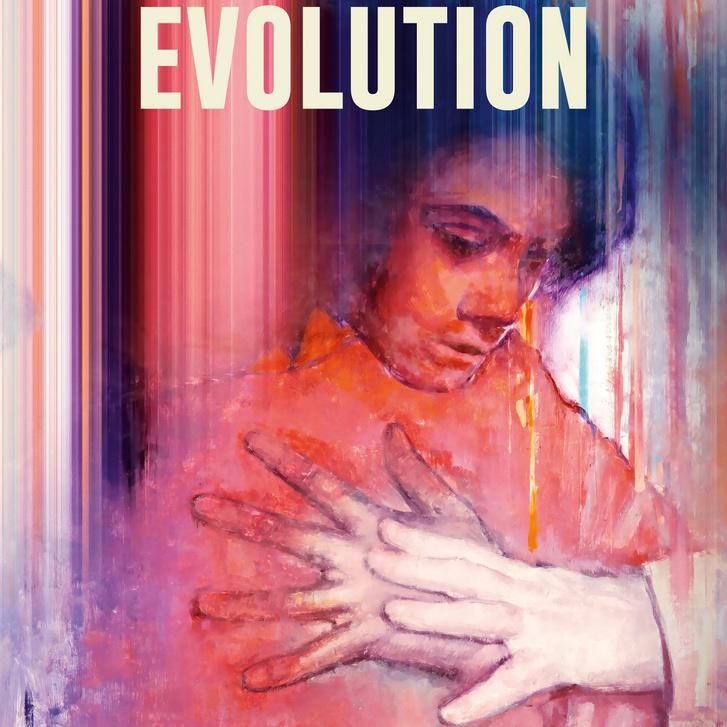 Evolution Poster RZ 01