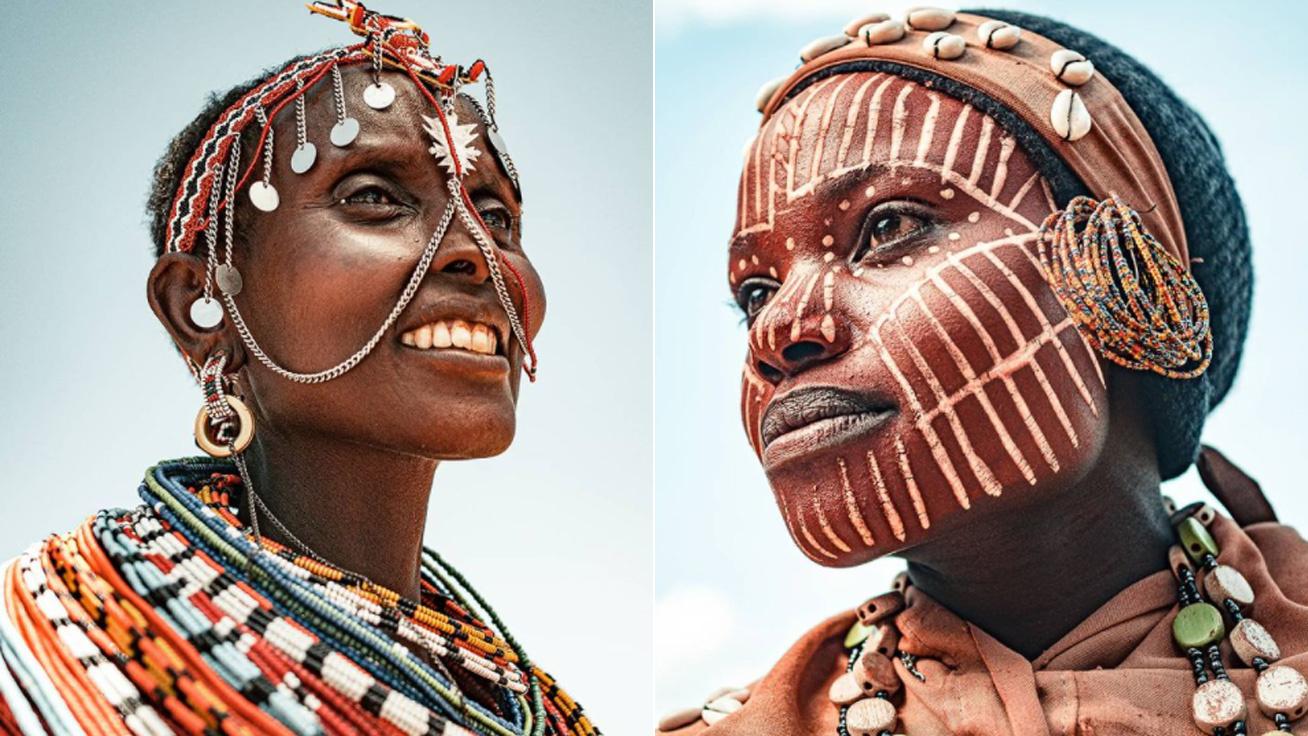 afrikai torzsek cover