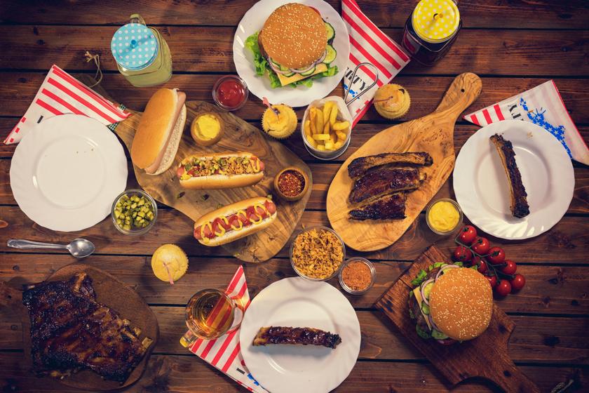Amerika kedvencei: recepteken keresztül mutatjuk az ország ikonikus ételeit
