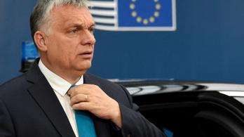 Még ma jön a figyelmeztető levél, holnap kezdődik a kötelezettségszegési eljárás Magyarország ellen